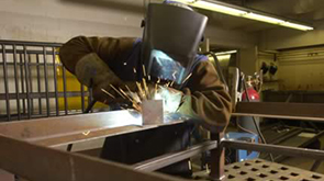 Welding & Fabrication image