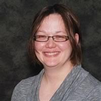 Genevieve Mortenson