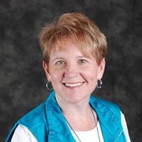 Patti Balacek