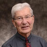 Ed Winga, M.D.