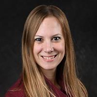 Stephanie Knutson
