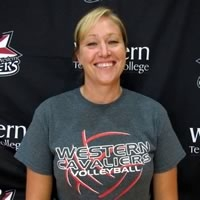 Coach Rachael Sackett