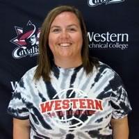 Coach Jenny Watson
