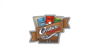 Cavalier Cupboard