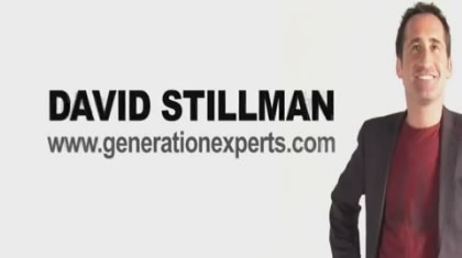Davis Stillman