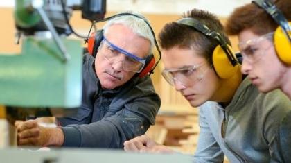 Apprenticeship Web