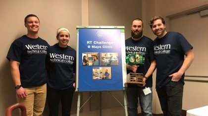 RT Winners