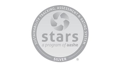 STARS Silver Logo
