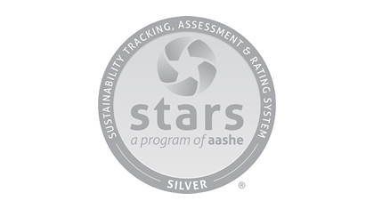 STARS Silver Rating