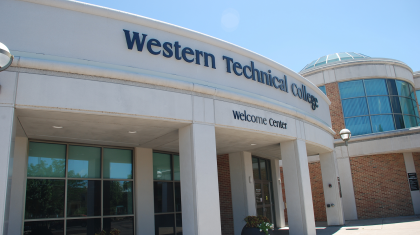 western technical colleges college percent ranks crosse center nationwide wis nation aug community