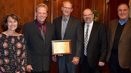 Alumni Award