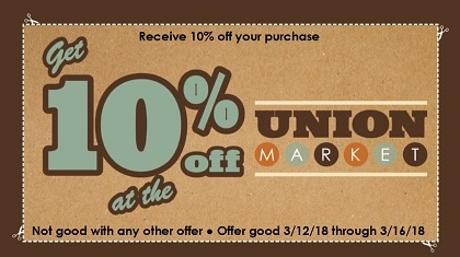 10% Off Purchase Coupon