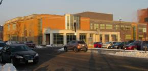 Coleman Center