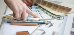 Interior Design Web