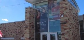 Western Technical College in Viroqua