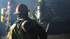 Fire Protection Technician image