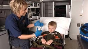 Paramedic Technician image