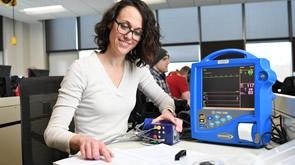 Bio-Medical Electronics image