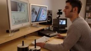 Digital Media Production image