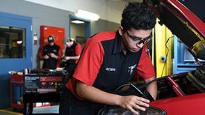 Auto Maint & Light Repair Tech 1 image