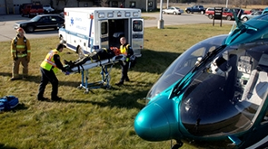 Emergency Medical Technician-Basic image