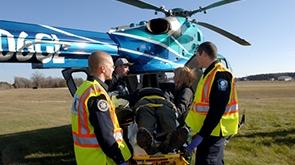 Advanced EMT image