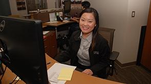 Financial Services Representative image