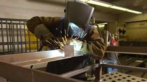Welding & Fabrication image