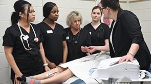 Medical Assistant image