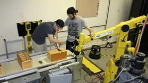 Electromechanical Maintenance Tech image