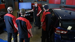 Automotive Technician image