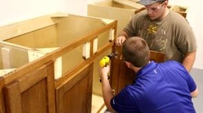 Cabinetmaking image