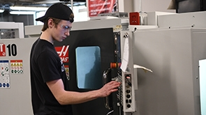 CNC Operator image