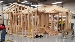 Framing and Construction-Internal Certif image