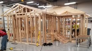 Framing and Construction-Internal Certif image