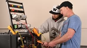 Electrical Fundamentals & PLCs-ITC image